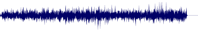 waveform of track #136643