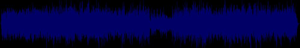 waveform of track #136651