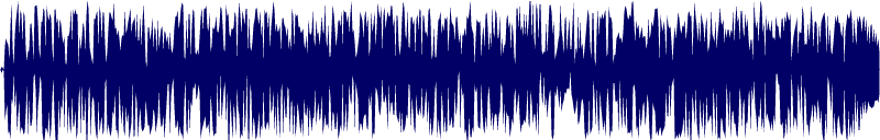 waveform of track #136652