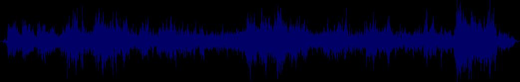 waveform of track #136655