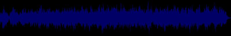 waveform of track #136658
