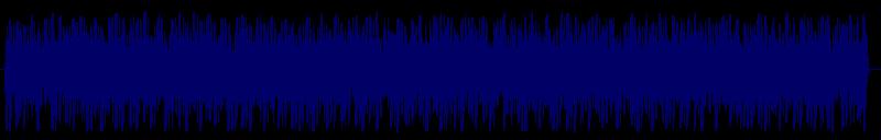 waveform of track #136660