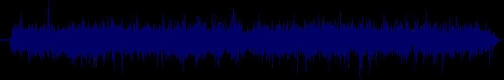 waveform of track #136676