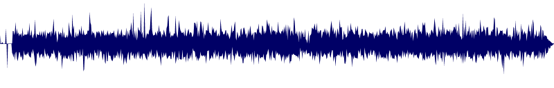 waveform of track #136679