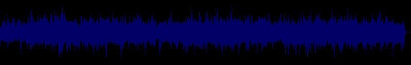waveform of track #136688