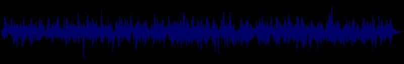 waveform of track #136700