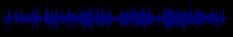 waveform of track #136706