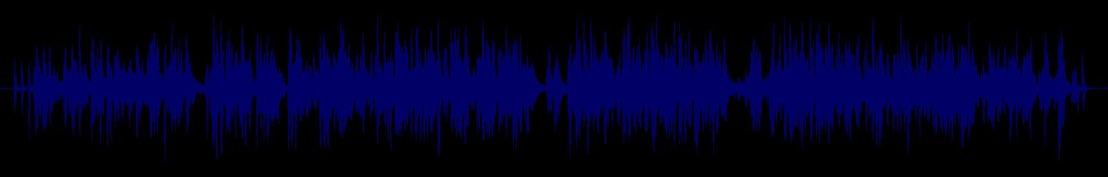 waveform of track #136707
