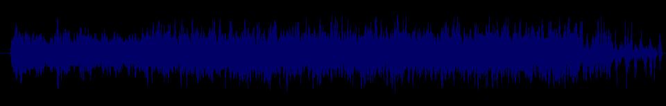 waveform of track #136708