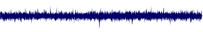 waveform of track #136709