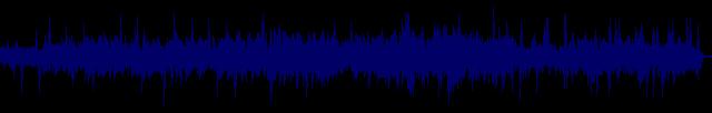 waveform of track #136710