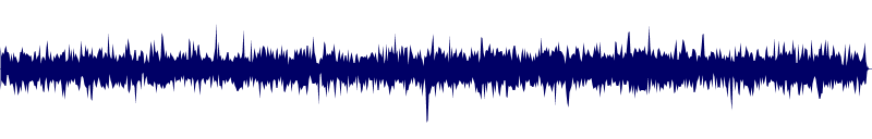 waveform of track #136711