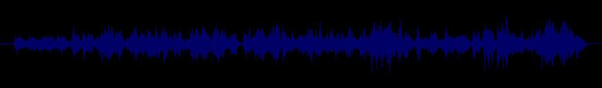 waveform of track #136713