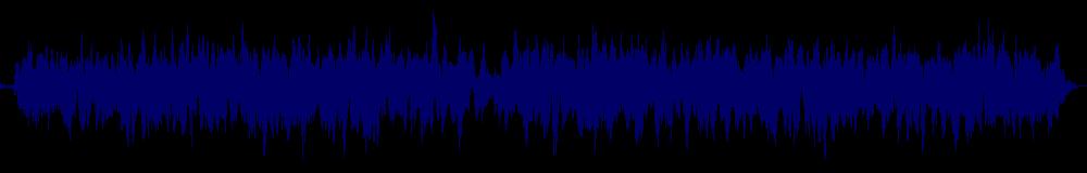 waveform of track #136714