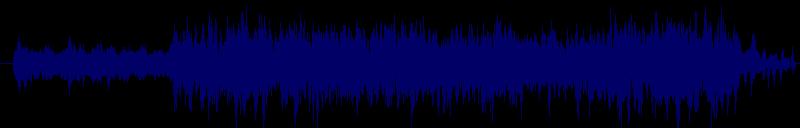 waveform of track #136715
