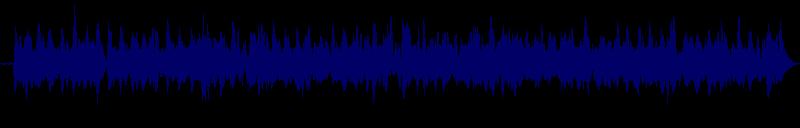 waveform of track #136717