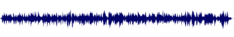 waveform of track #136718
