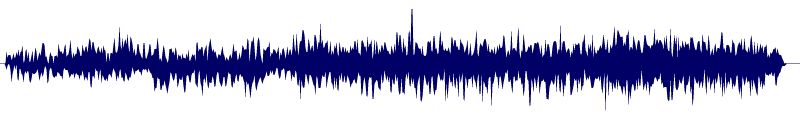 waveform of track #136720