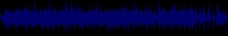 waveform of track #136722