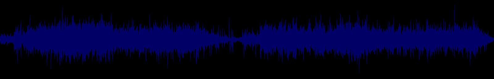 waveform of track #136726