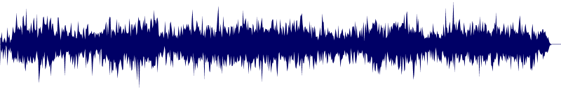 waveform of track #136729