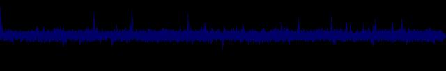 waveform of track #136733
