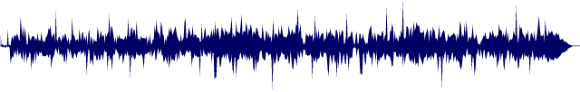 waveform of track #136737