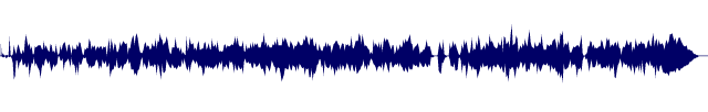 waveform of track #136739
