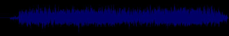 waveform of track #136751