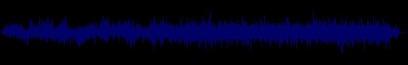 waveform of track #136752