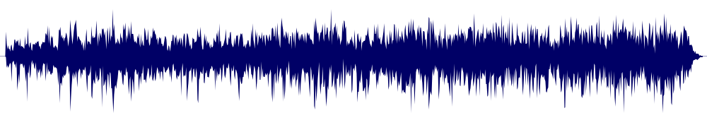 waveform of track #136754