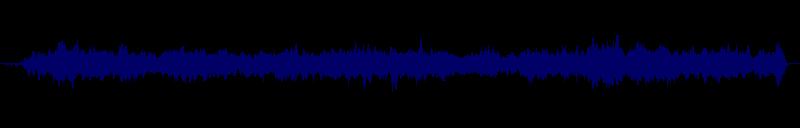 waveform of track #136756