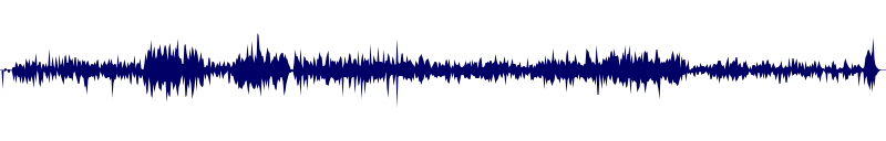 waveform of track #136758