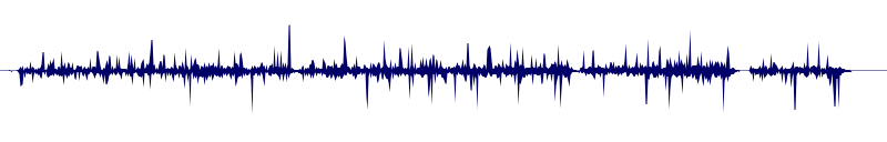 waveform of track #136759