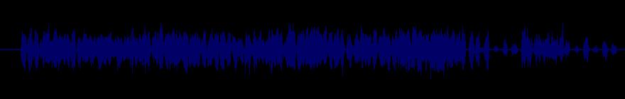 waveform of track #136760
