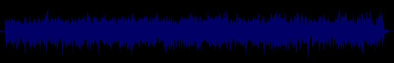 waveform of track #136761