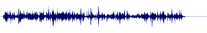 waveform of track #136767