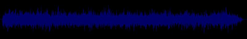waveform of track #136769