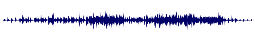waveform of track #136770