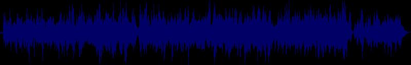 waveform of track #136772