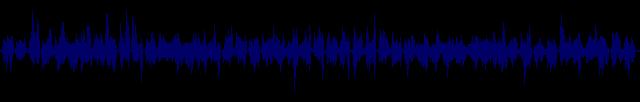 waveform of track #136773