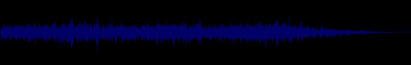 waveform of track #136783