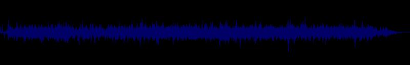 waveform of track #136784