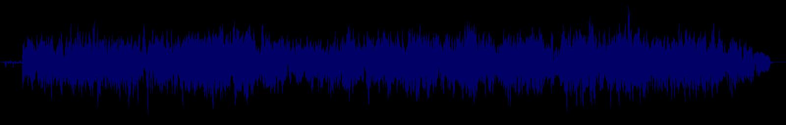 waveform of track #136789