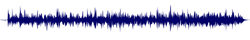 waveform of track #136791
