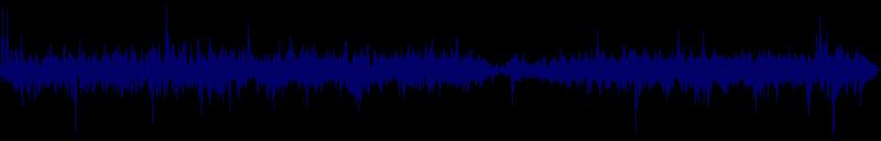 waveform of track #136796