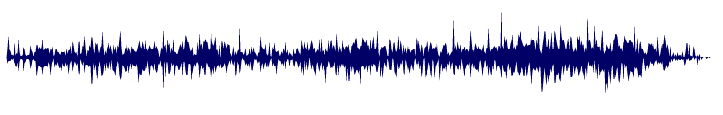 waveform of track #136797