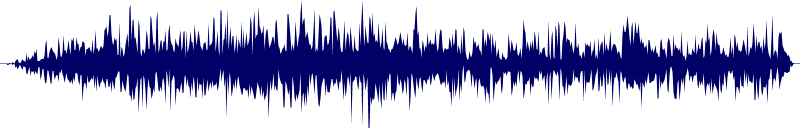 waveform of track #136800