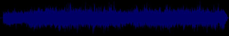 waveform of track #136802