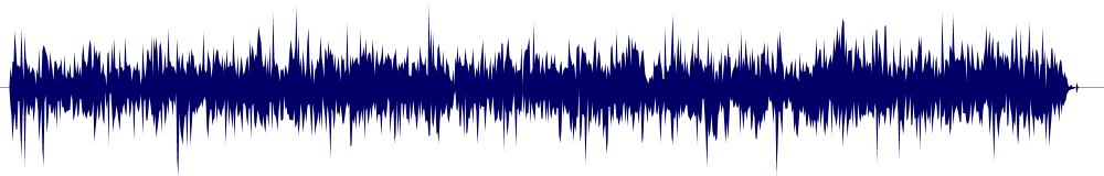 waveform of track #136803